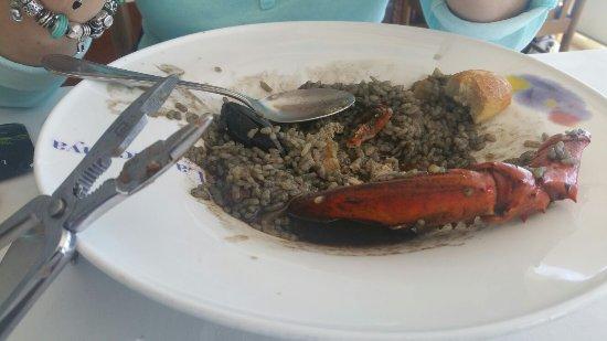 Restaurant La Cucanya: IMG-20170521-WA0001_large.jpg