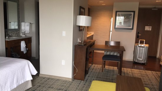 Homewood Suites by Hilton Pittsburgh Downtown: photo4.jpg