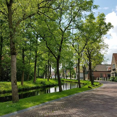 Landsmeer, Países Bajos: Scooter Experience