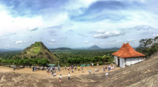 Dambulla, Sri Lanka: photo9.jpg
