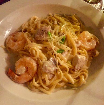 Cibone Restaurant St Croix