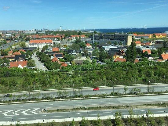Kastrup, Denmark: View