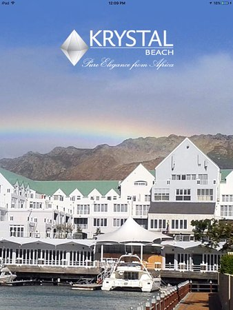 Gordon's Bay, South Africa: photo0.jpg