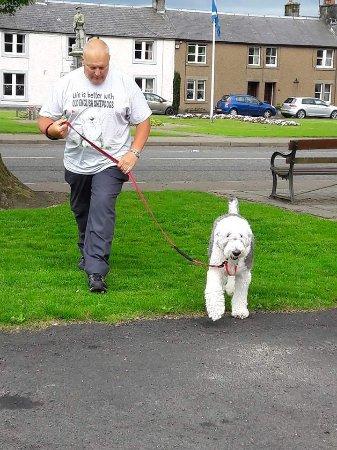 Newcastleton, UK: FB_IMG_1495315163584_large.jpg