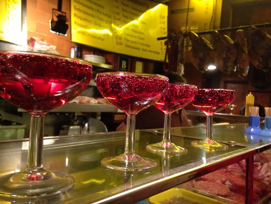 Photo of Bar Can Paixano (La Xampanyeria) at Carreer De La Reina Christina 7, Barcelona 08003, Spain