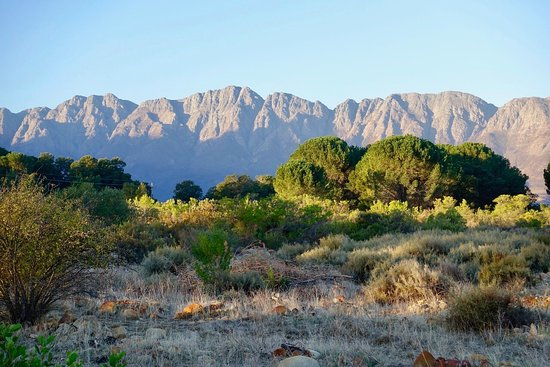 Tulbagh, South Africa: photo2.jpg