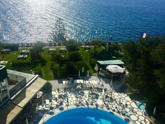 Grand Hotel Del Mare Resort Spa Picture Of Grand Hotel Del