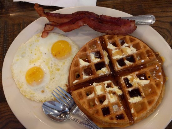 Round Rock, TX: Classic Breakfast
