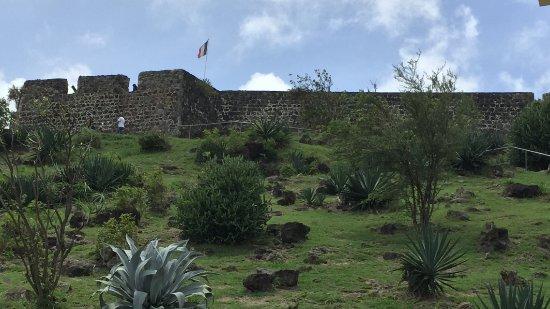 Marigot, Άγιος Μαρτίνος: Steep