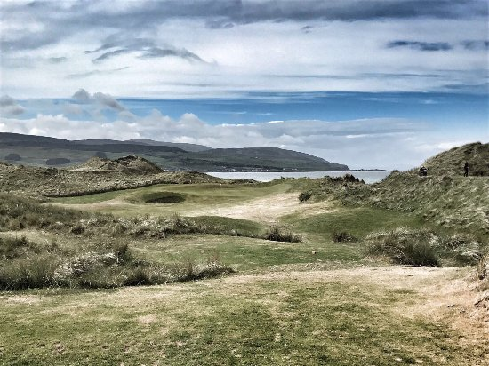 Machrihanish Dunes Golf Club : photo0.jpg
