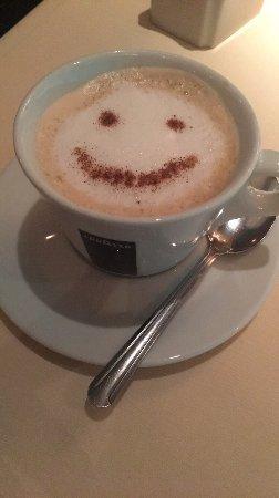 Caffe Abbracci: photo1.jpg