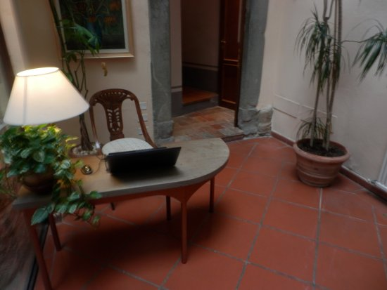 Hotel Leon Bianco ภาพถ่าย