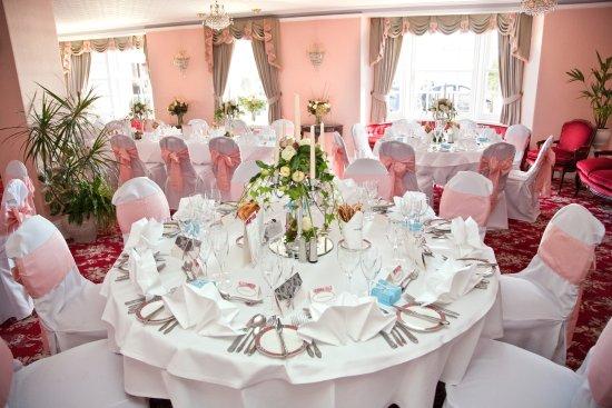 Riviera Hotel Restaurant Sidmouth