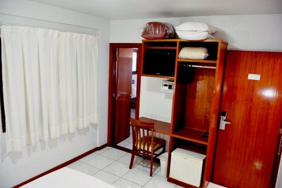Brumado Hotel : APARTAMENTO DUPLO STANDARD