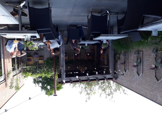 Buitenterras picture of de brasserie bennekom bennekom