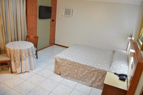 Brumado Hotel : LUXO