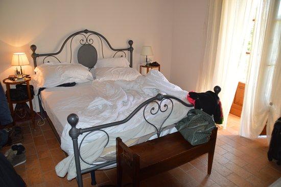 risveglio al mattino! - Foto di B&B L\'orto Delle Terme, Bagno ...