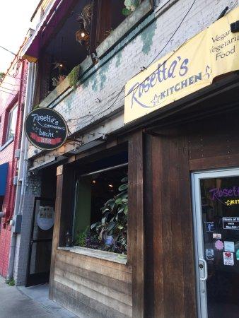 Photo0 Jpg Picture Of Rosetta S Kitchen Asheville