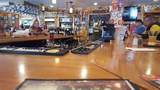 Westfield, MA: Bar Scene