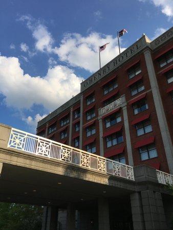 O.Henry Hotel: O. Henry Hotel