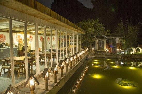 CTN Garden Hotel 사진