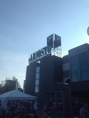 Centro Commerciale L'Ariosto