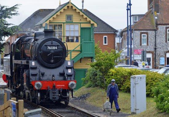 North Norfolk Railway Photo