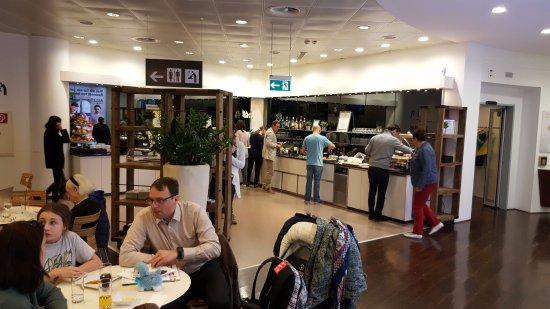 JET Lounge (Schengen)