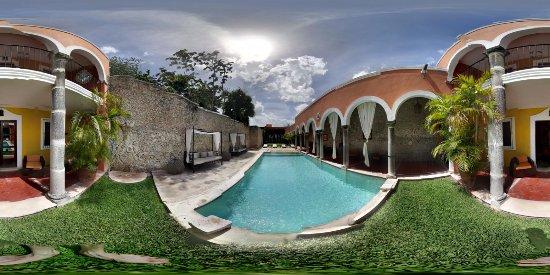 Hotel Hacienda Merida: IMG-20170521-WA0007_large.jpg
