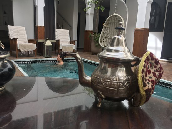 Riad Utopia Suites & Spa: photo0.jpg