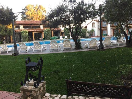 Hotel Casablanca,Spa & Wine : photo0.jpg