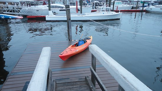 Annapolis Canoe and Kayak, LLC