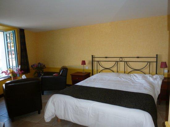 Hotel Le Grand Large A Cancale