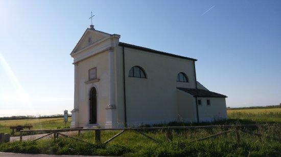 Chiesa Beata Vergine della Concezione