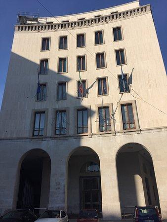 Palazzo del Consiglio Regionale