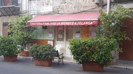 Trattoria Familiare da Michele & Jolanda : 20170521_161859_large.jpg