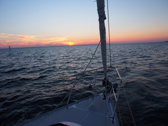 Windward Sailing Charters
