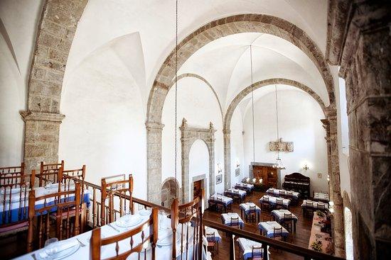 imagen El Cenador del Convento en Llanes