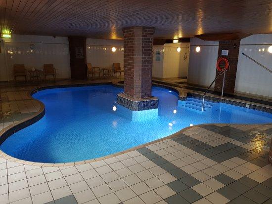 Claremont Hotel: 20170519_165541_large.jpg