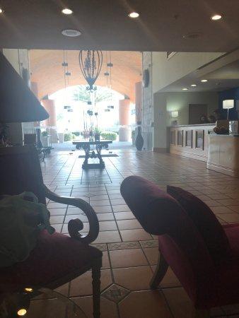 Holiday Inn Express Silao Aeropuerto Bajio : photo0.jpg