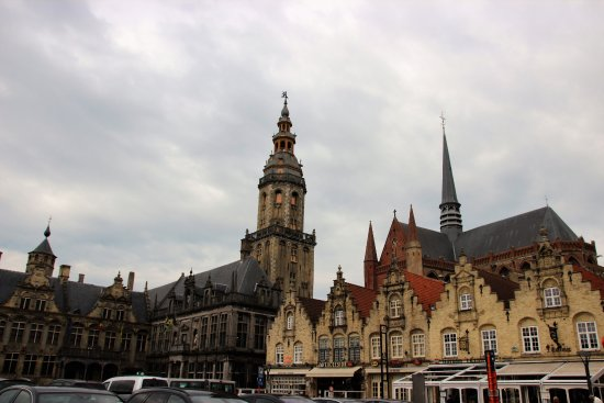 Sint Walburga Church