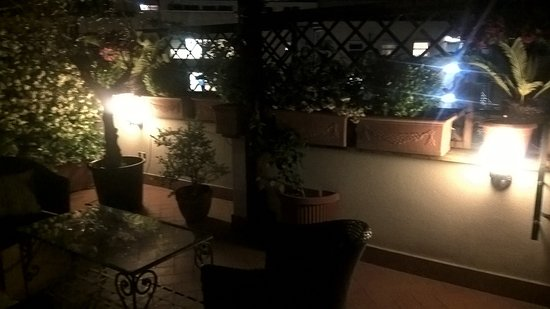 Foto de Althea Inn Roof Terrace