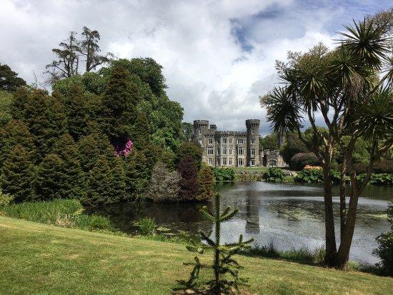 County Wexford, Irlanda: Irish Agricultural Museum & Johnstown Castle Gardens