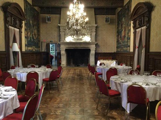 Chateau de Coudree: photo2.jpg