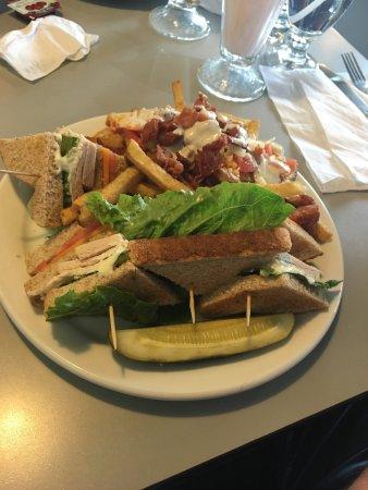 Lester d's Reel Diner