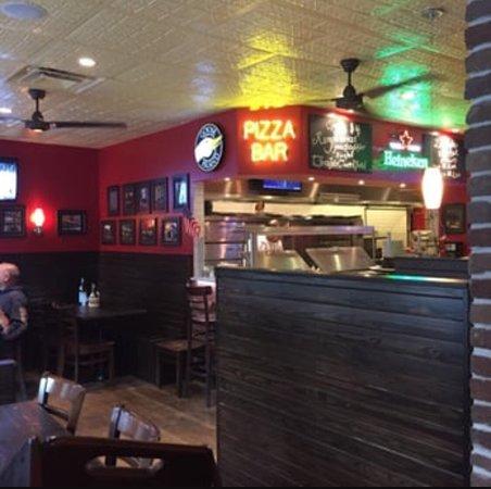 Charleston Sc New York City Pizza