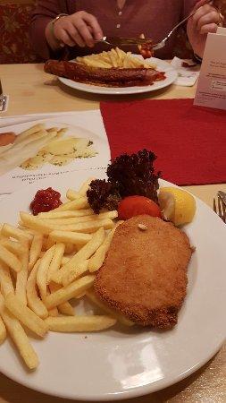 Kisslegg, Tyskland: Pizzeria Bologna