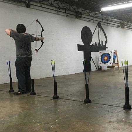 Urban Archers