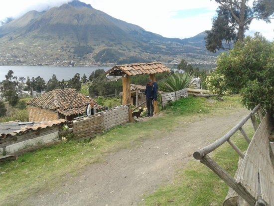 cabin Balcon del Lago