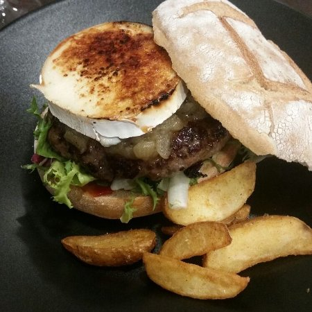 Cerdanyola del Valles, Spanien: Chef's Burger